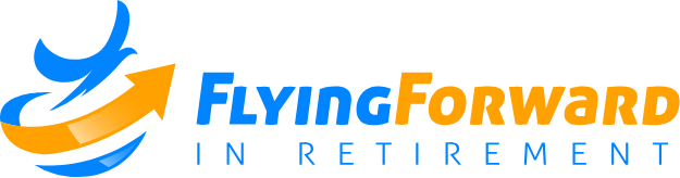 Flying Forward in Retirement